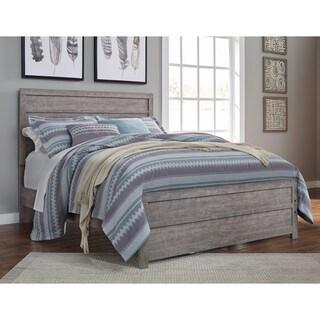 Signature Design by Ashley Culverbach Grey Bed