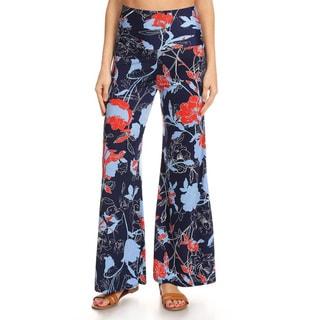 Women's Floral Lounge Pants