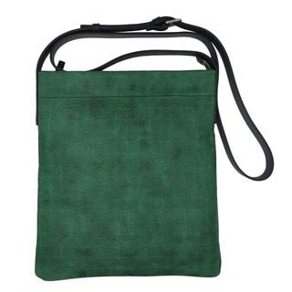 Green Handbags - Shop The Best Deals for Oct 2017 - Overstock.com