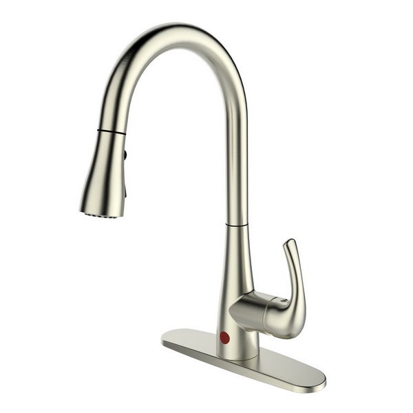 Automatic kitchen faucet outdoor wire nuts