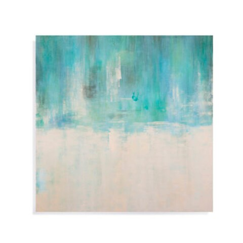 'Clear Day' Gallery Wrapped Canvas Art