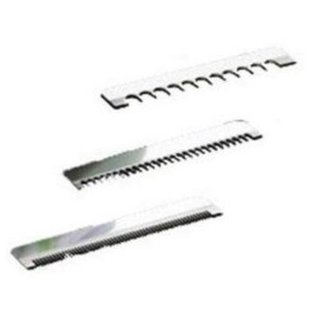 Benriner BN3/BN95 Stainless Steel Replacement Slicer Blades (Pack of 3)