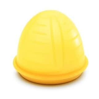 Fusionbrands Yellow Silicone Citruspod Lemon