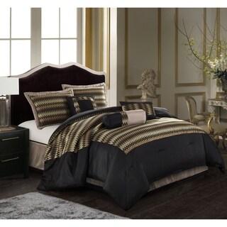 Nanshing Prescott 7-piece Comforter Set