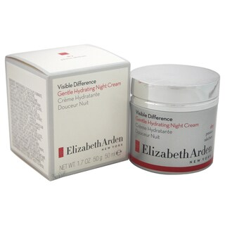 Elizabeth Arden 1.7-ounce Visible Difference Gentle Hydrating Night Cream