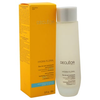 Decleor 3.3-ounce Hydra Floral Anti-Pollution Hydrating Active Lotion