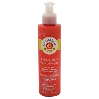 Roger & Gallet 6.6-ounce Fleur de Figuier Replenishing Body Lotion