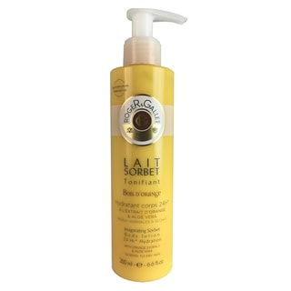 Roger & Gallet 6.6-ounce Bois d' Orange Invigorating Sorbet