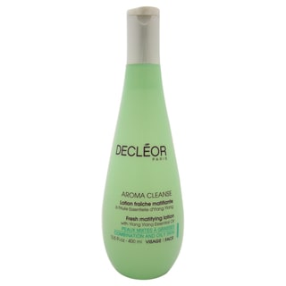Decleor 13.5-ounce Aroma Cleanse Fresh Mattifying Lotion