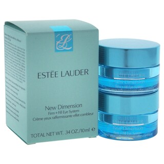 Estee Lauder 0.34-ounce New Dimension Firm + Fill Eye System