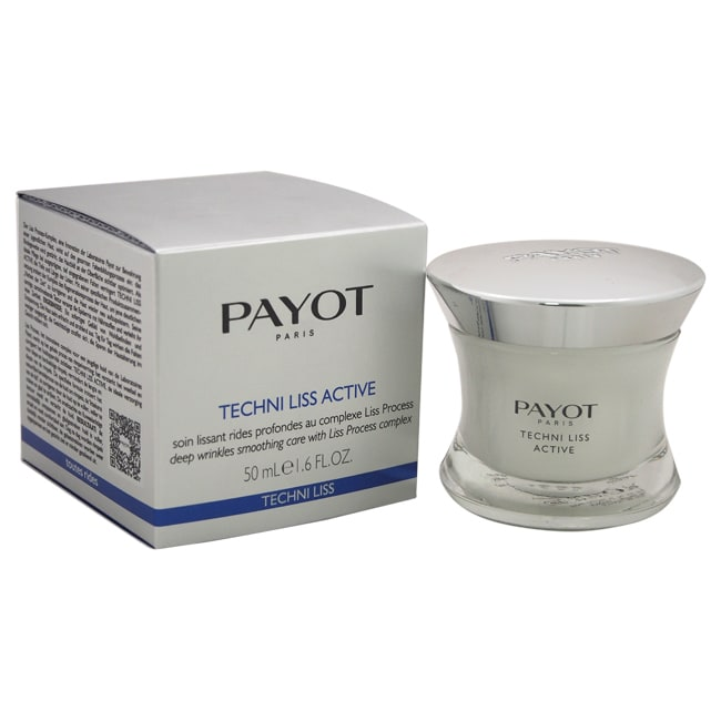 Payot 1.6-ounce Techni Liss Active Deep Wrinkles Smoothin...
