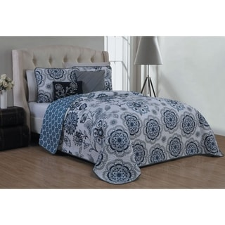 Avondale Manor Cobie 5-piece Quilt Set