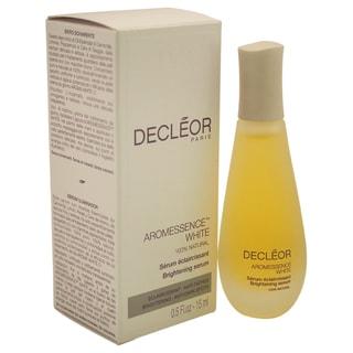Decleor Aromessence White 0.5-ounce Brightening Serum