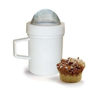 Norpro Flour Sugar Shaker with Lid