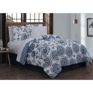 Avondale Manor Cobie 8-piece Bed in a Bag Set