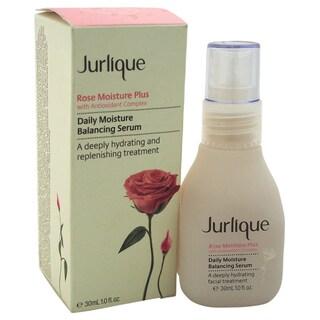 Jurlique 1-ounce Rose Moisture Plus Daily Moisture Balancing Serum