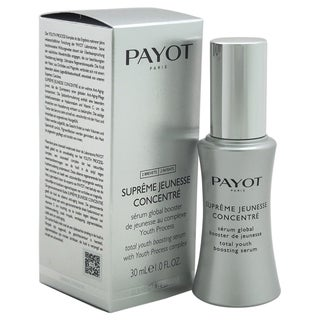 Payot 1-ounce Supreme Jeunesse Concentre Total Youth Boosting Serum
