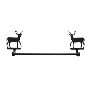 Deer - Towel Bar Large
