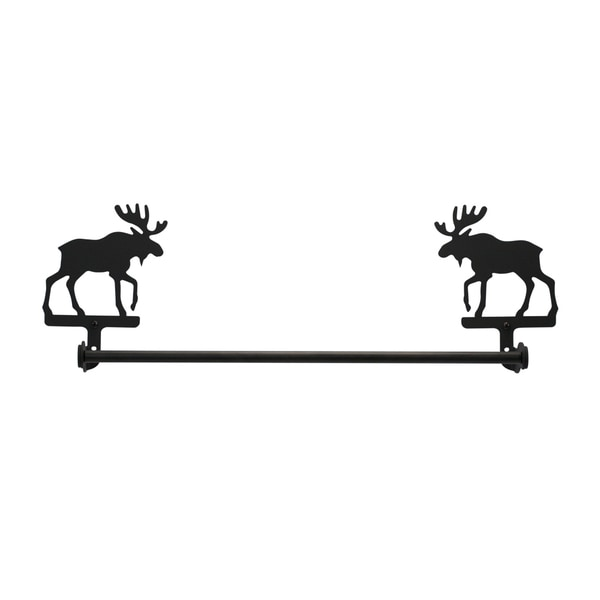 Moose - Towel Bar Small