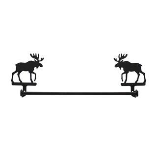 Moose - Towel Bar Small
