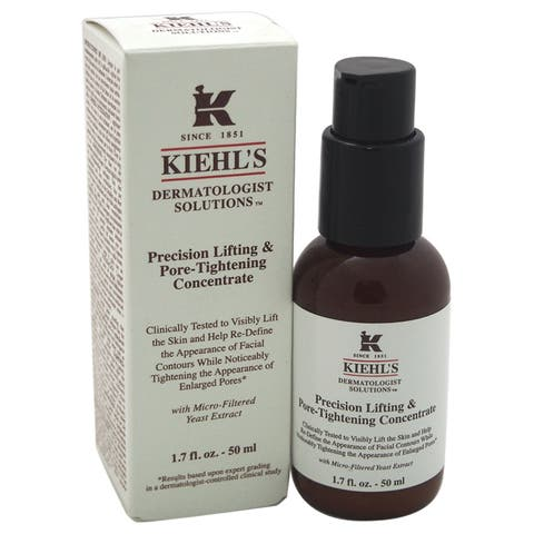 Kiehl's Dermatologist Solutions Precision Lifting Pore-Tightening Serum 1.7 Oz
