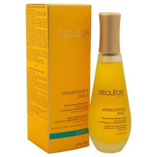 Decleor Aromessence Svelt 3.3-ounce Body Refining Oil Serum
