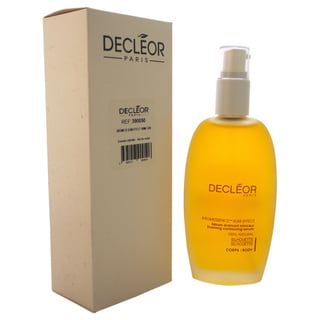 Decleor Aromessence Slim Effect Draining 3.3-ounce Contouring Serum (Salon Size)