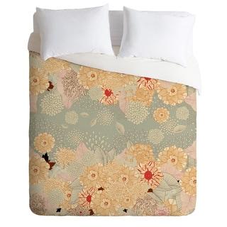 Link to Iveta Abolina Crème De La Crème Duvet Cover Similar Items in Duvet Covers & Sets
