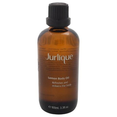 Jurlique 3.3-ounce Lemon Body Oil