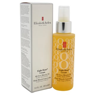 Elizabeth Arden 3.4-ounce Eight Hour Cream All-Over Miracle Oil