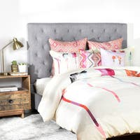 Iveta Abolina Feathered Arrows Duvet Cover