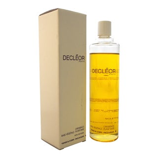 Decleor 5.9-ounce Oressence Plant Base for Face & Body (Salon Size)