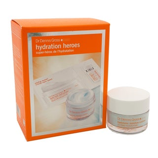 Dr. Dennis Gross Hydration Heroes 3-piece Kit