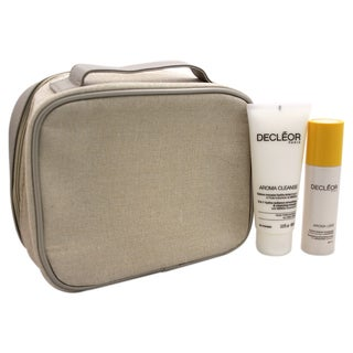 Decleor 3-piece Anti-Wrinkle Skincare Ritual Kit