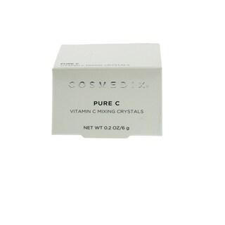 CosMedix 0.2-ounce Pure C Vitamin C Mixing Crystals