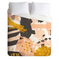 Rebecca Allen Breakfast With Grace Kelly 1 Piece Duvet Cover