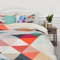 Three of the Possessed South 1 Piece Duvet Cover