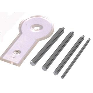 JSP®JUMP RING MAKER 4,6,7,8MM(bc592)