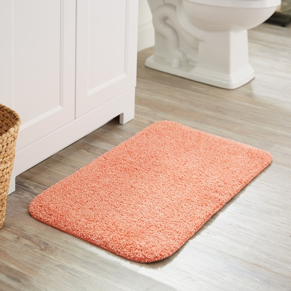 Mohawk Home Basic Bath Rug (1'7.5x2'8)