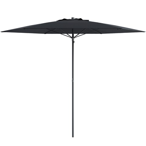 CorLiving UV and Wind Resistant Beach / Patio Umbrella