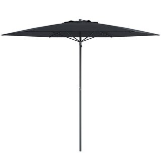 CorLiving UV and Wind Resistant Beach / Patio Umbrella