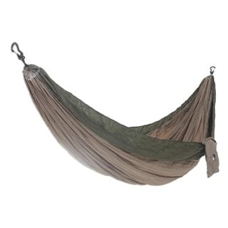 Double Parachute Hammock, 'Jungle Dreams' (Indonesia)