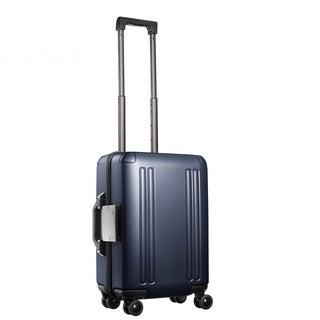 Zero Halliburton ZRO 28-inch Gun Metal Hardside 4 Wheel Spinner Suitcase