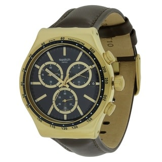 "Swatch ""V'Dome"" Men's Watch YVG401"