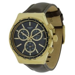 "Swatch ""V'Dome"" Men's Watch YVG401"