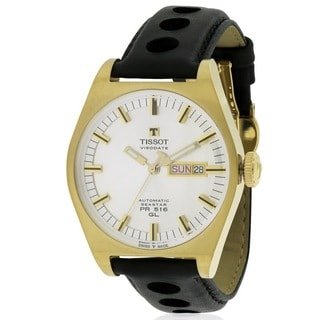 Tissot Heritage PR516 Automatic Men's Watch T0714303603100