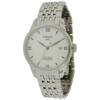 Tissot T-Classic Le Locle Automatic Men's Watch T41183350