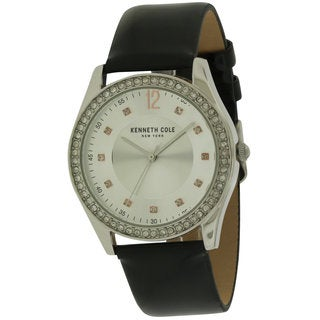 Kenneth Cole New York Women's' 10031697 Leather Watch
