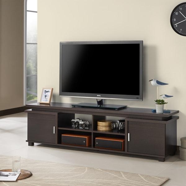 70 Best Online Furniture Stores: Shop Furniture Of America Mollens Contemporary Espresso