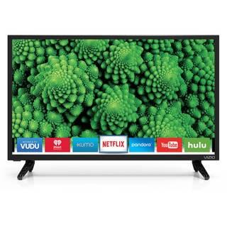 "VIZIO SmartCast D D24H-E1 24"" LED-LCD TV|https://ak1.ostkcdn.com/images/products/14448193/P21011743.jpg?_ostk_perf_=percv&impolicy=medium"